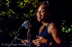 Commissioned Wedding Spoken Word Poetry
