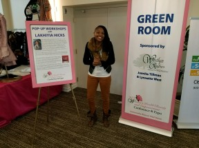 2017 SoCal Women's Health, Beauty & Empowerment Conference & Expo: Women & HIV Workshop